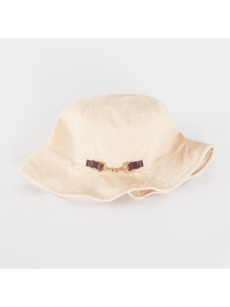 90s Nine West Corduroy Bucket Hat