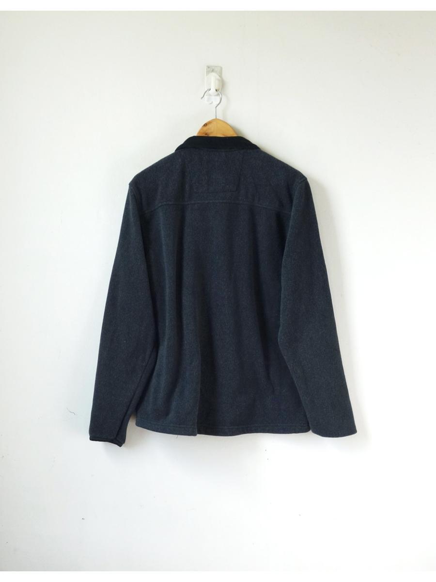 90s Carhartt Fleece Jacket - Vintage Carhartt - Men's