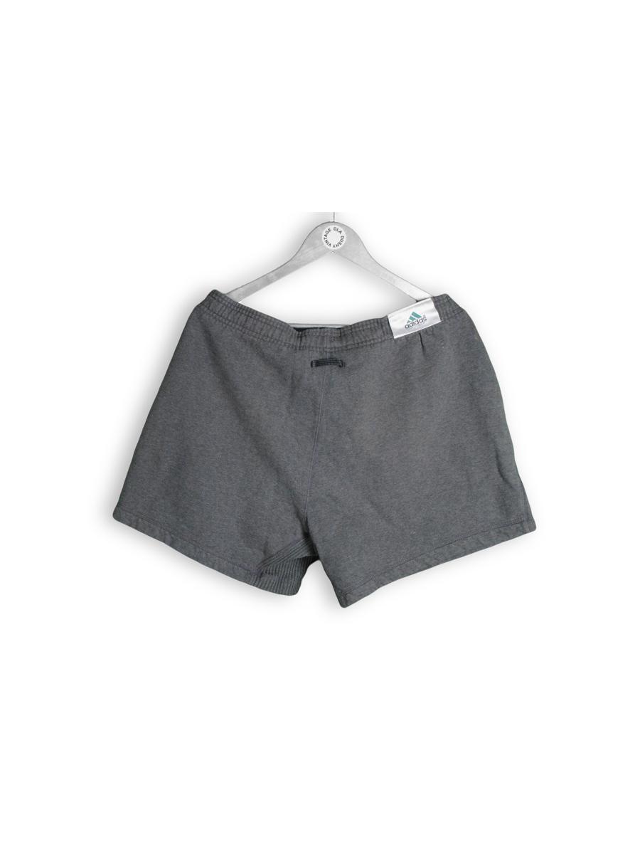 vintage ADIDAS EQUIPMENT shorts cotton