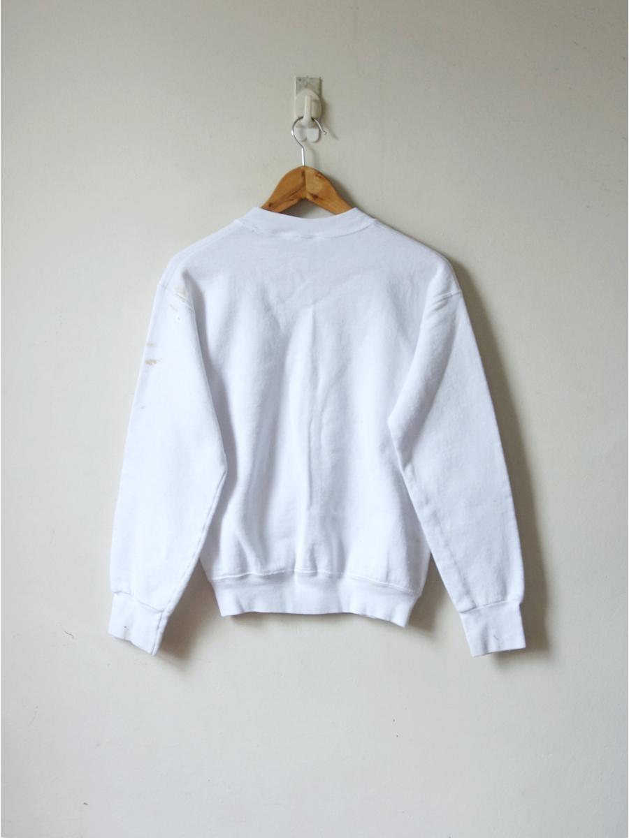 90s Watercolor Dolphins Sweatshirt - Vintage Animal Sweatshirt