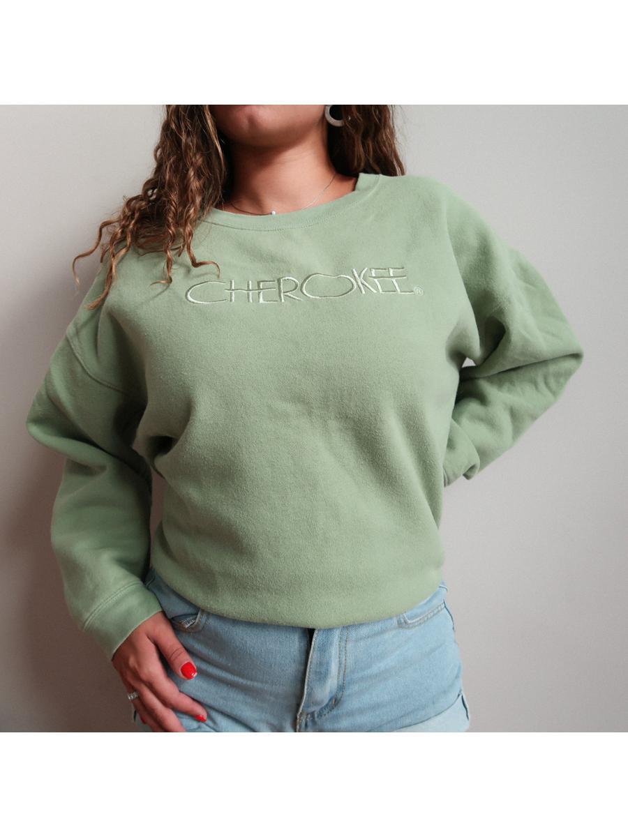 Vintage Sage Sweatshirt