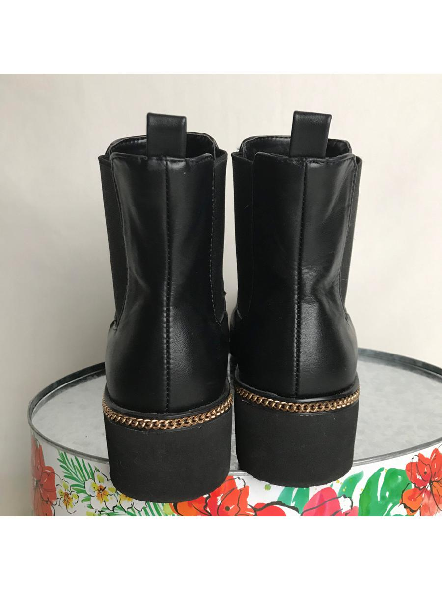 Black Boots | Forever 21