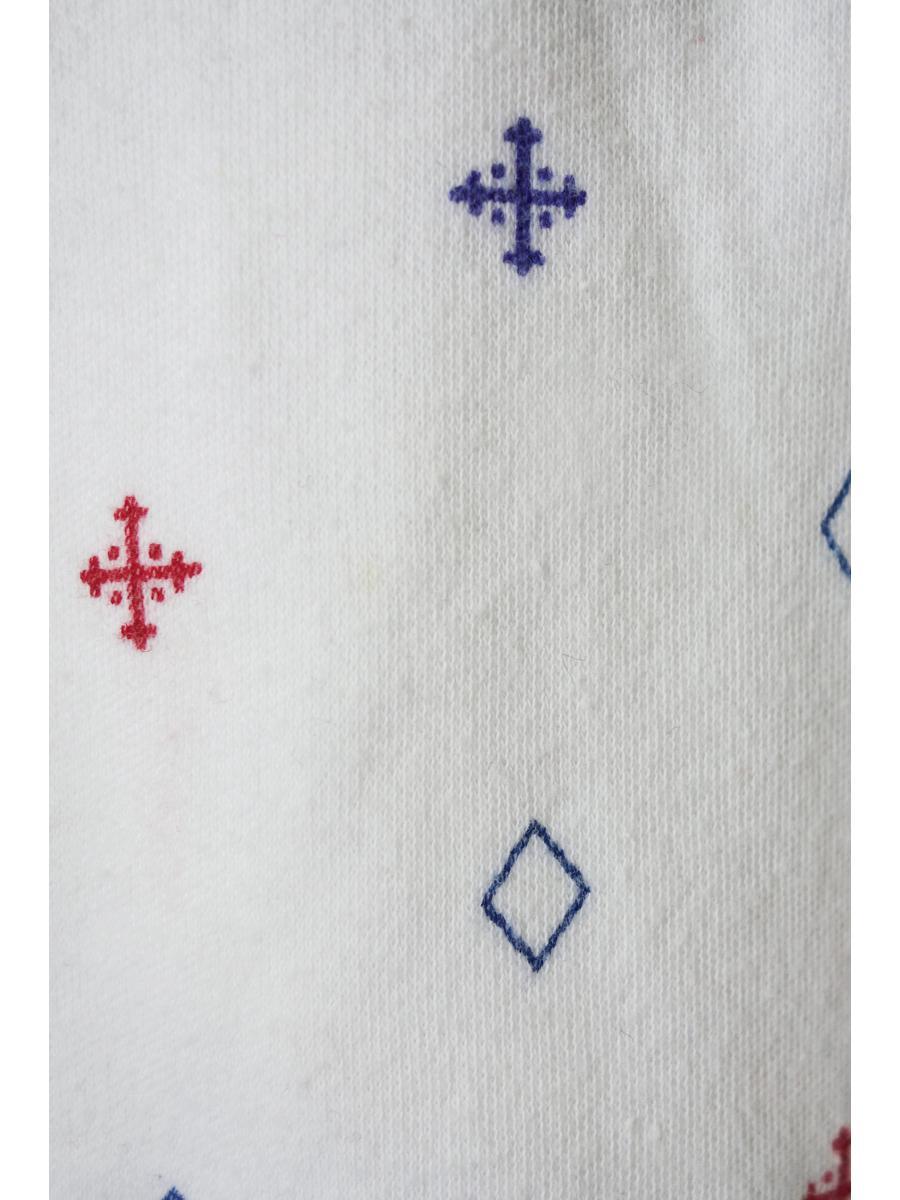 m // nineties alpine turtleneck longsleeve shirt - women's