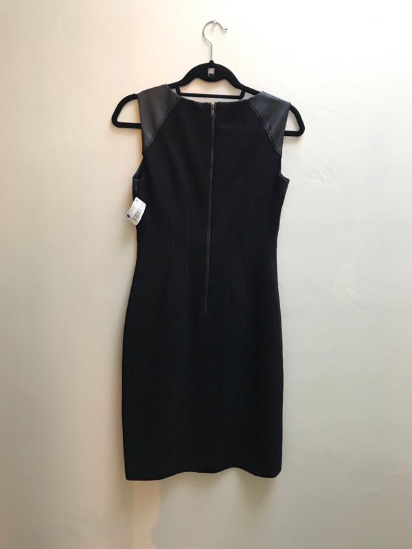 Elle Tahari Emory Dress