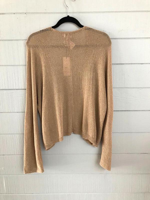 Molly Bracken Knitted Cardigan