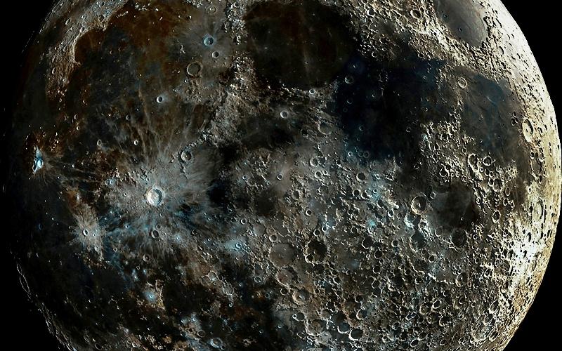 New Moon Vintage