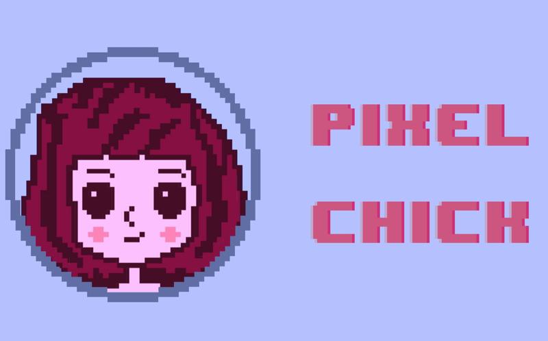 Pixel Chick