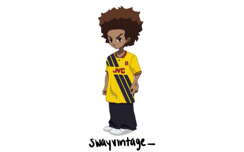 Sway Vintage